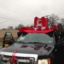 Make a Giant Cowboy Hat