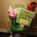 Mothers Day Quick and easy cool craft