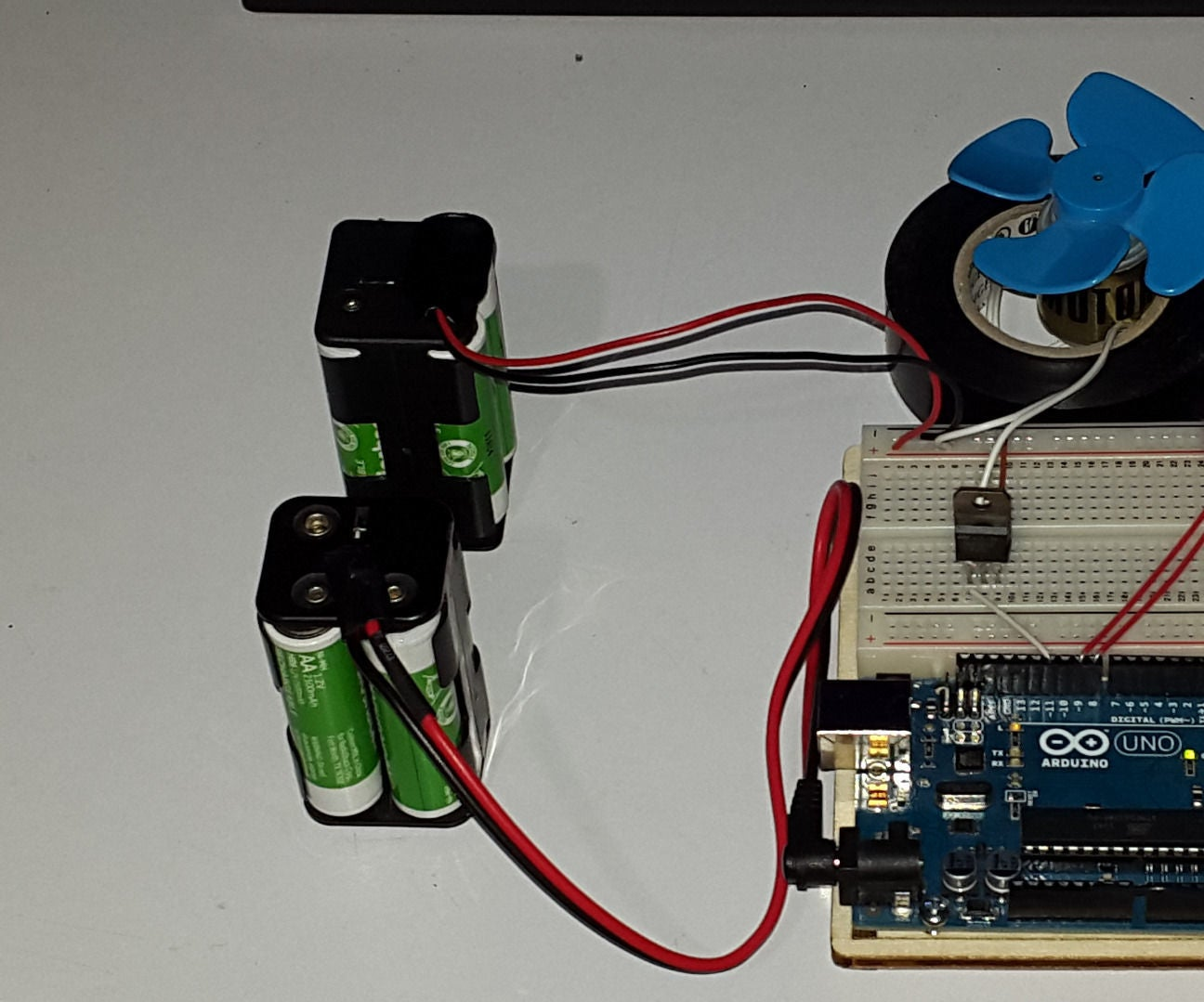 Dc Motor Control With Bluetooth 6 Steps Pictures Based Speed Controller Circuit Electronic Circuits Free