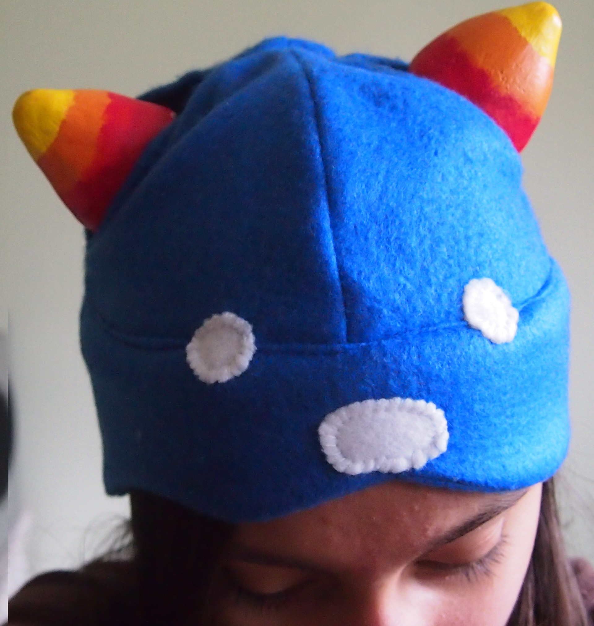 Picture of Simple Hat Mod