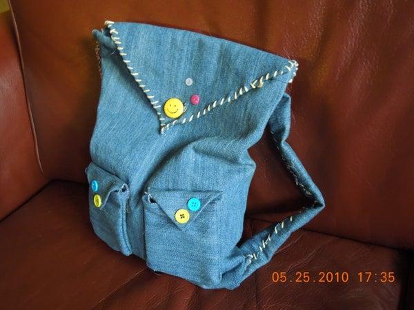 Best Backpack Ever!!!