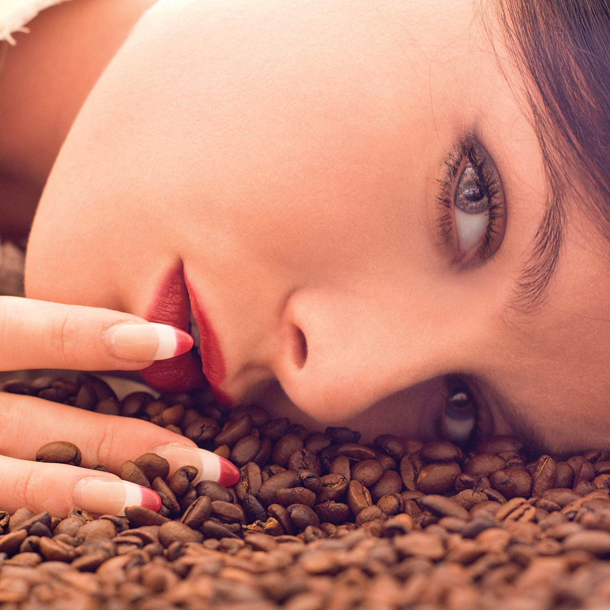 Picture of Coffee Spa Day!