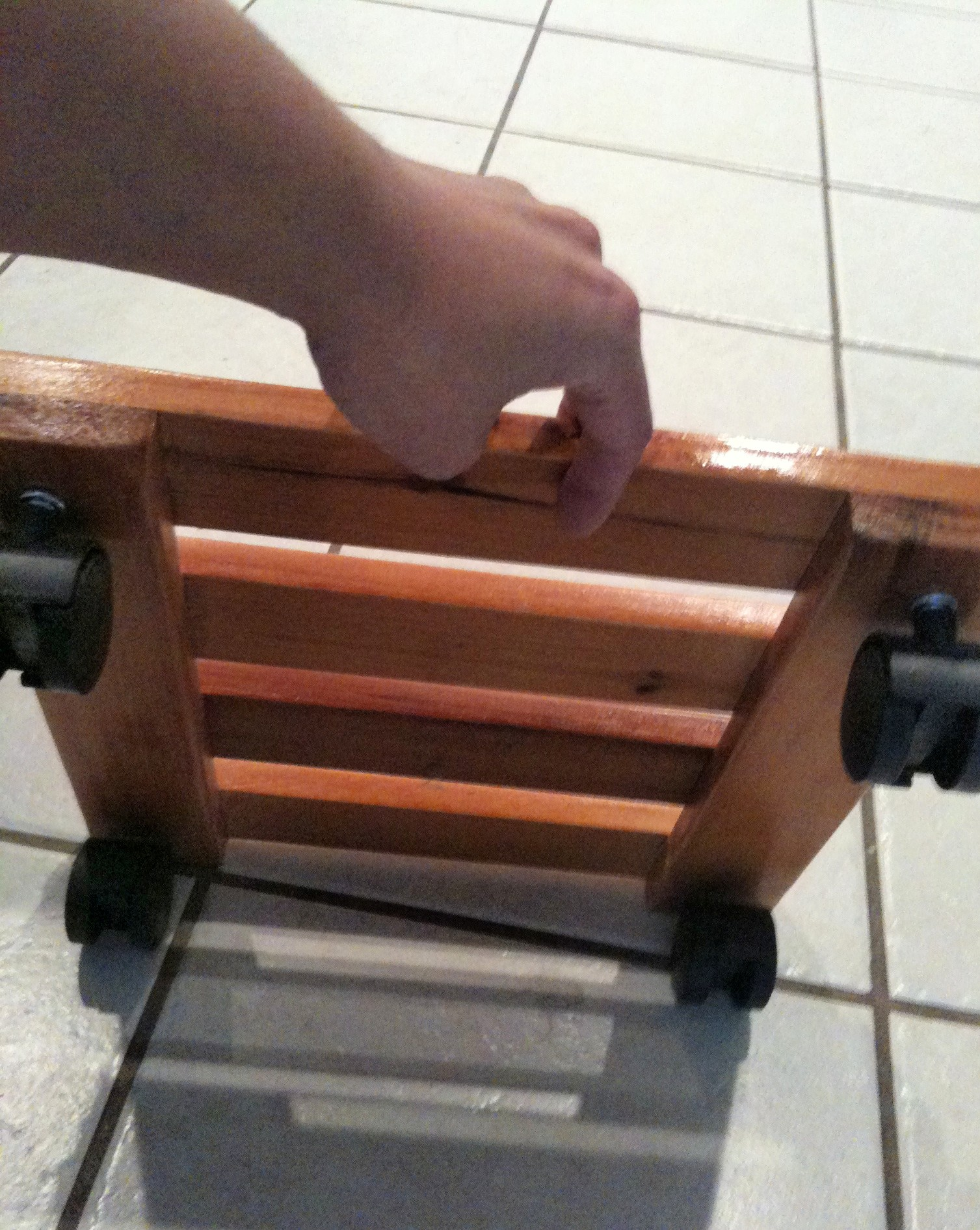 Picture of The Rolling Bottom