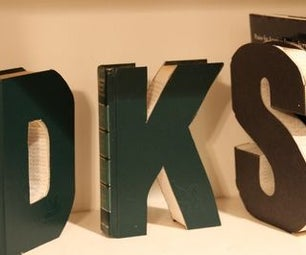 Books for Decorating
