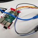 IoT Base Platform With RaspberryPi, WIZ850io : Platform Device Driver