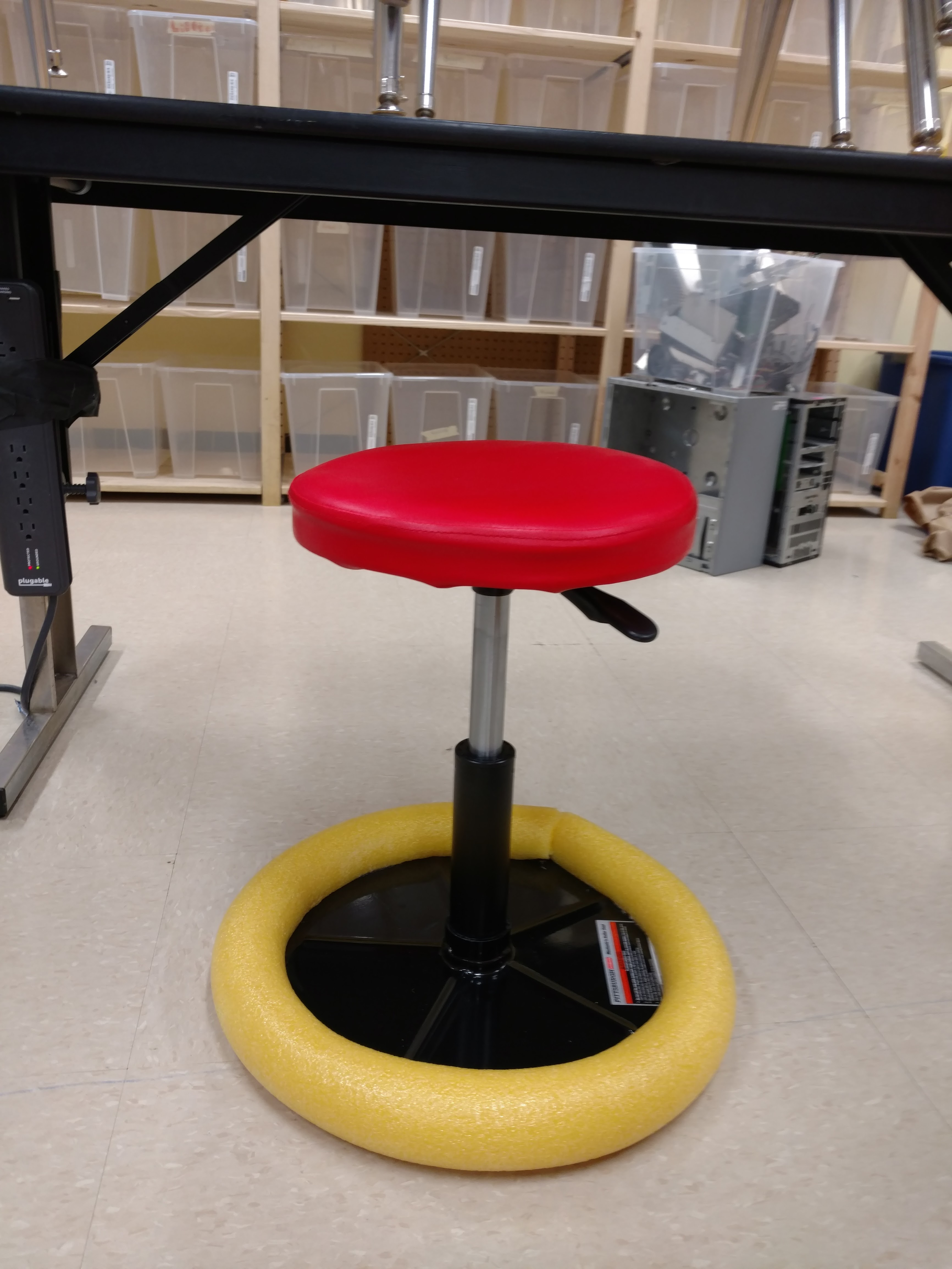 Picture of Classroom Wobble Stool