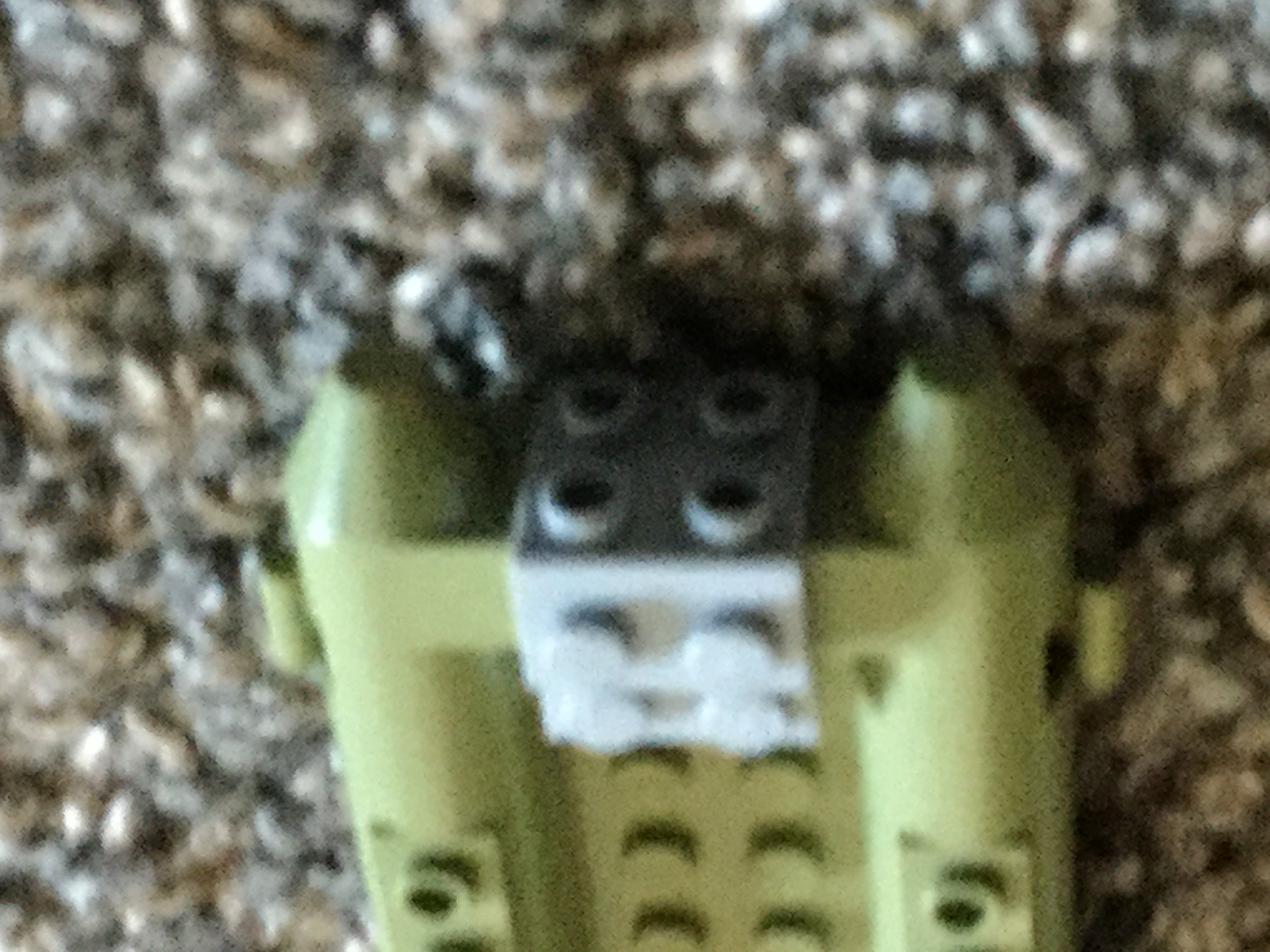 Picture of Lego Bot