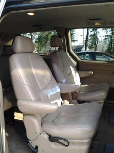 Solve the Common Problem of Uncooled Leather Seat Backs in the Summer by Reusing...