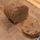 Ye Olde Boston Brown Bread