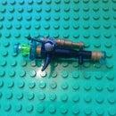 Lego Laser Gun