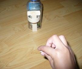 Bottle Basketball