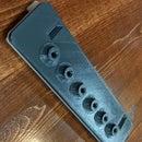 3D Printed Drill Jig (Shelf Peg Holes)