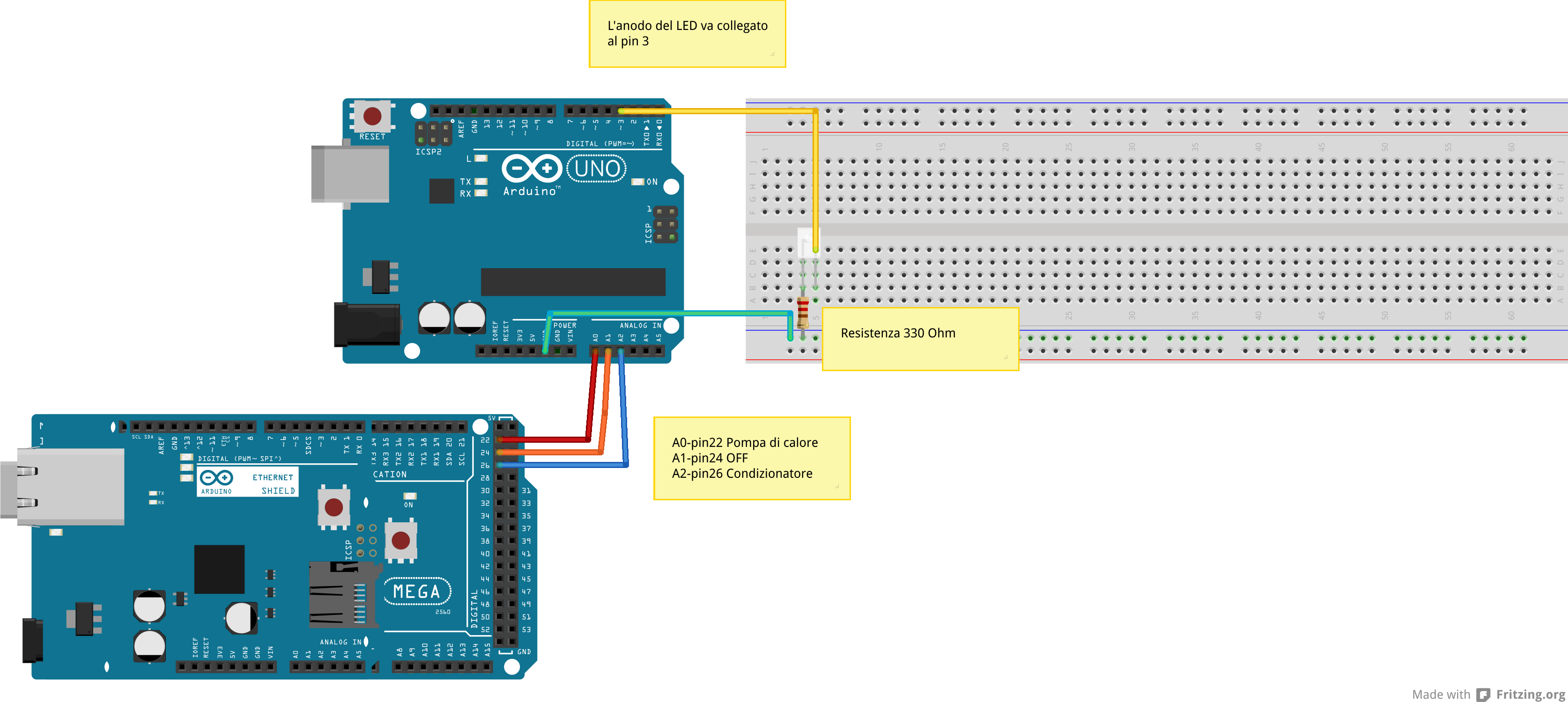 How to Control the Air Conditioner A/C at Home With Arduino, Even ...