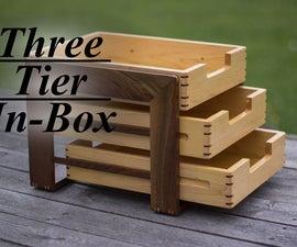 Fancy Shmancy In-box