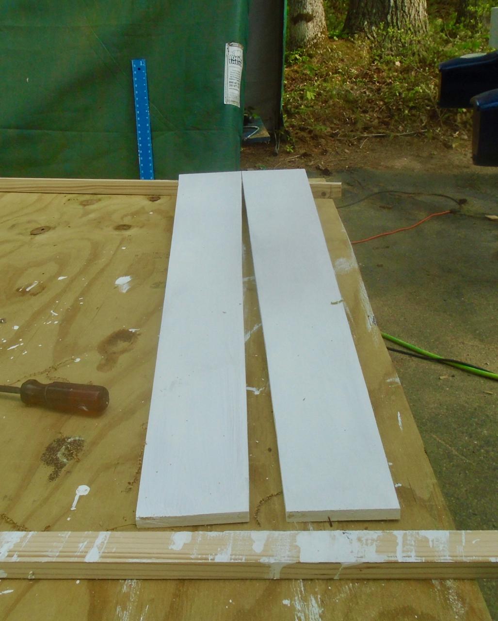 Picture of Deck Veneer