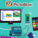 Controlling Actuators Via Smartphone by Interfacing With Arduino Using PictoBlox