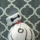 Inexpensive Baymax Stress Toy