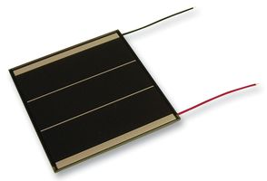 Solar Cell/Panel Wiring?