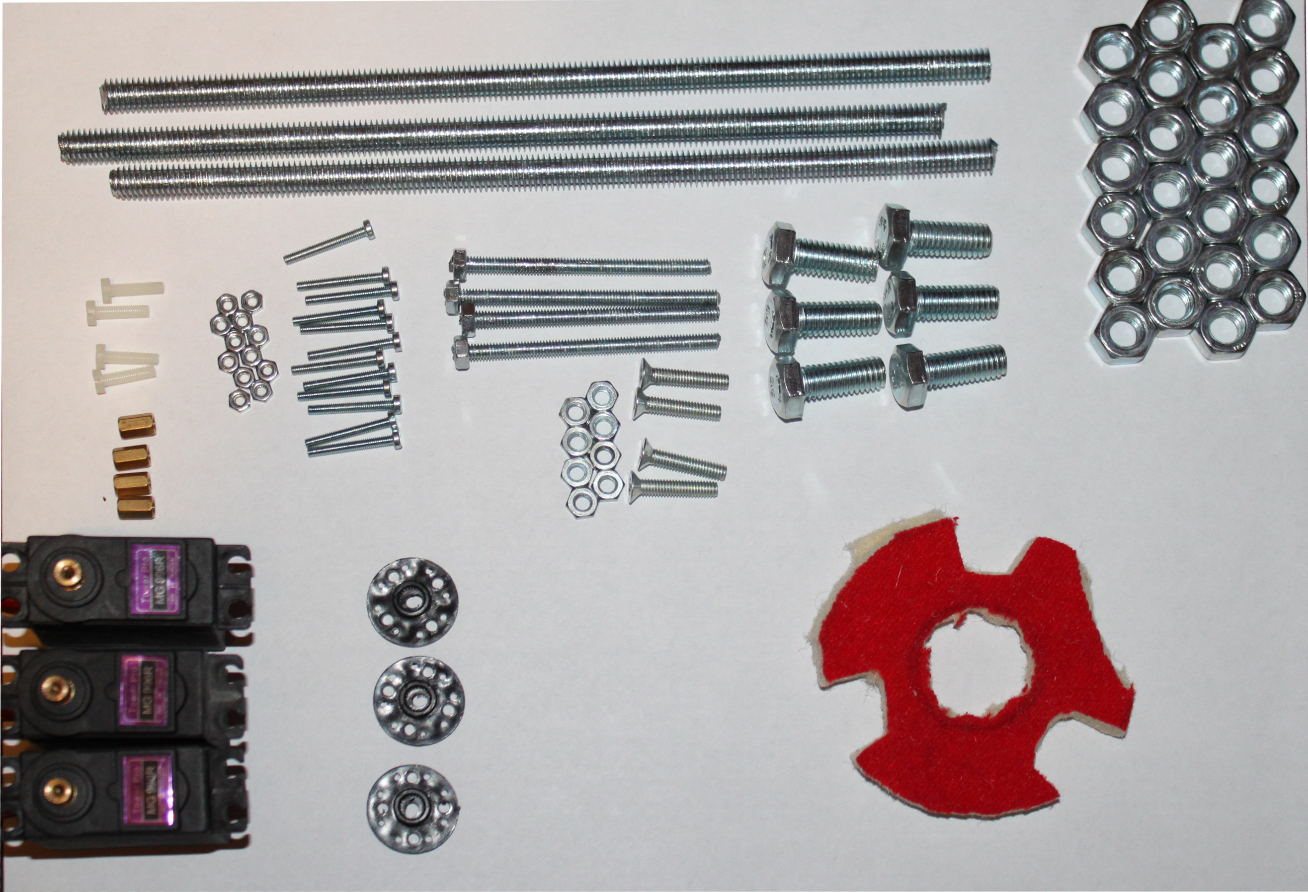 Picture of Mechanical Materials
