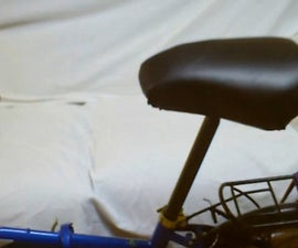 Most Comfortable Bike Seat