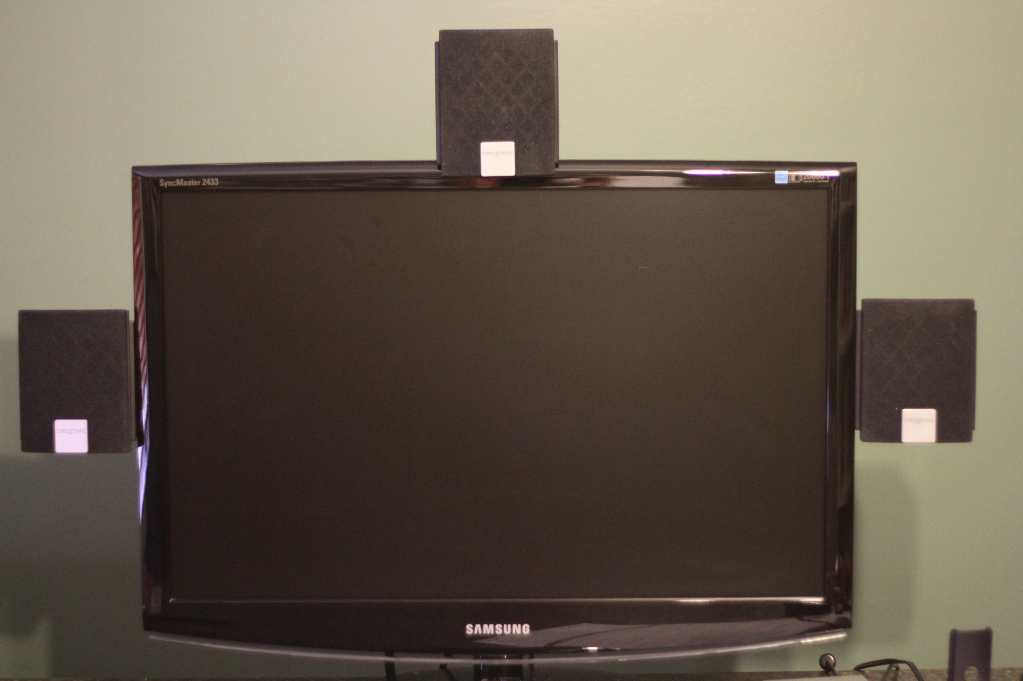 Picture of Monitor Speaker Mount