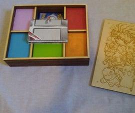 Pokébox - Box for Pokémon Card Game