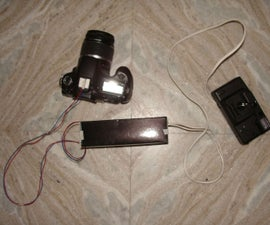 DIY Hot-shoe Triggered Off Camera Flash, Out of a Disposable Film Camera