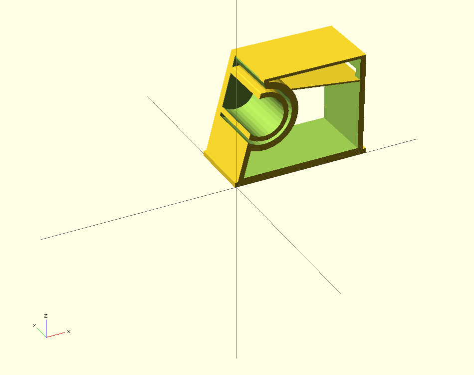 Picture of 3D Design for 3D Printing