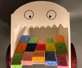 Monster Toy Picker-Upper