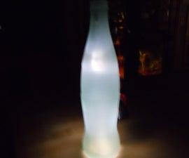 DIY: Nuka-Nightlight (Good for Beginners) UPDATE