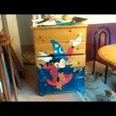 Haunted Dresser