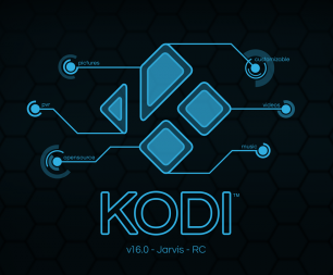 Picture of OSMC and Kodi