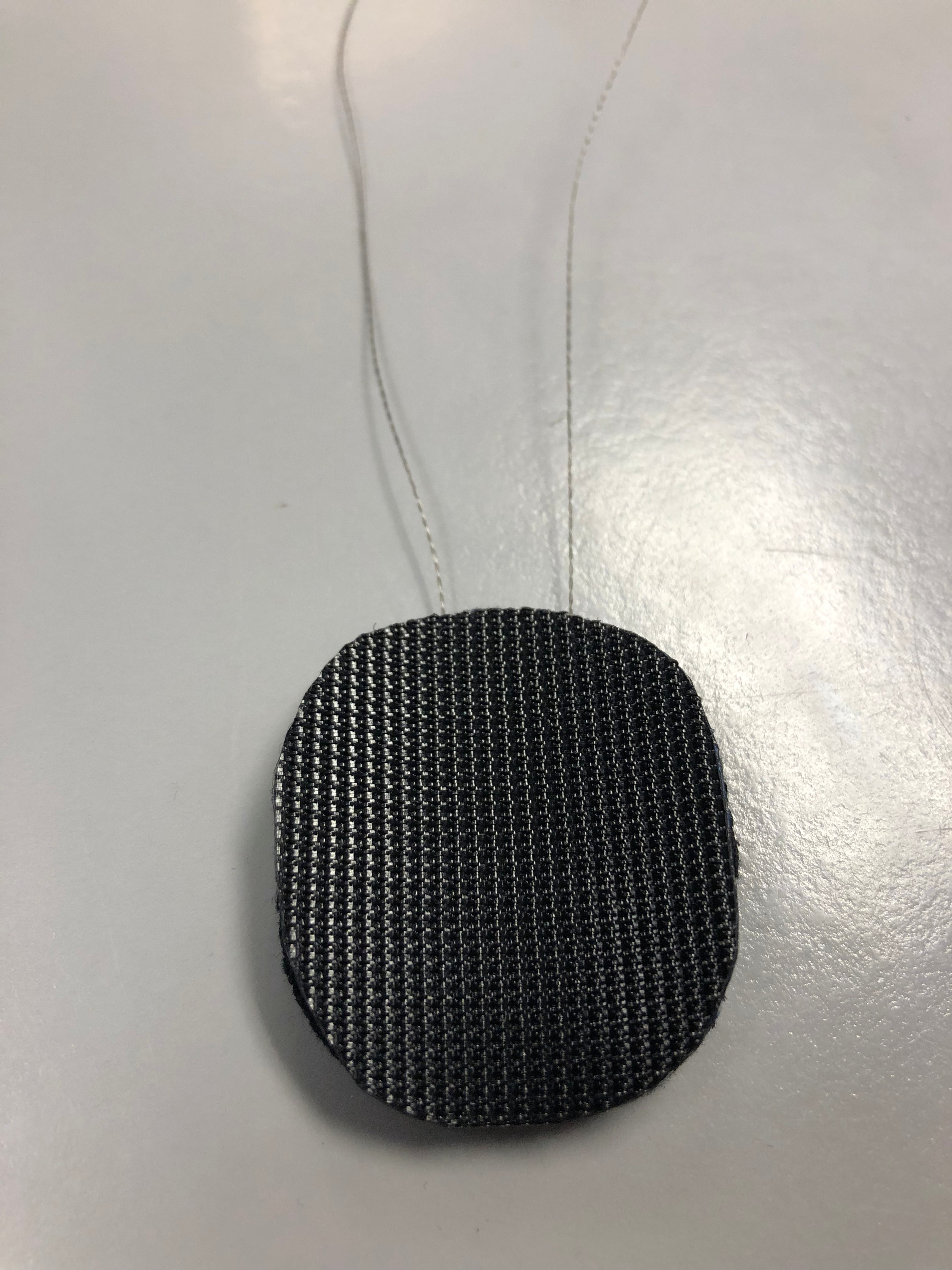Picture of Cover the Sensors