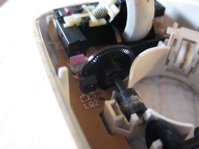 Cheap Spinner Interface