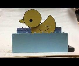 Duck, Duck, Bubbles
