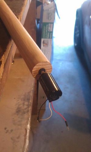 Picture of Prepare the Rod