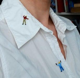 Pin or Brooch