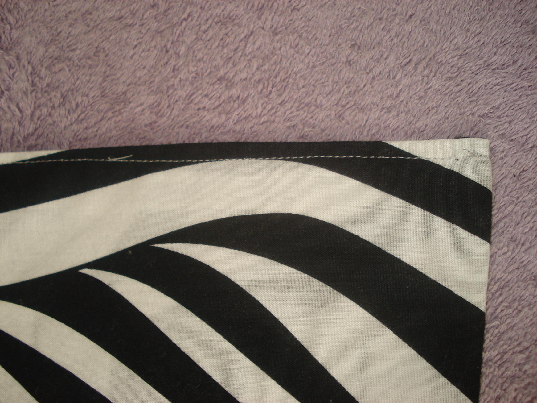 Picture of Sew Short, Hemmed Edge
