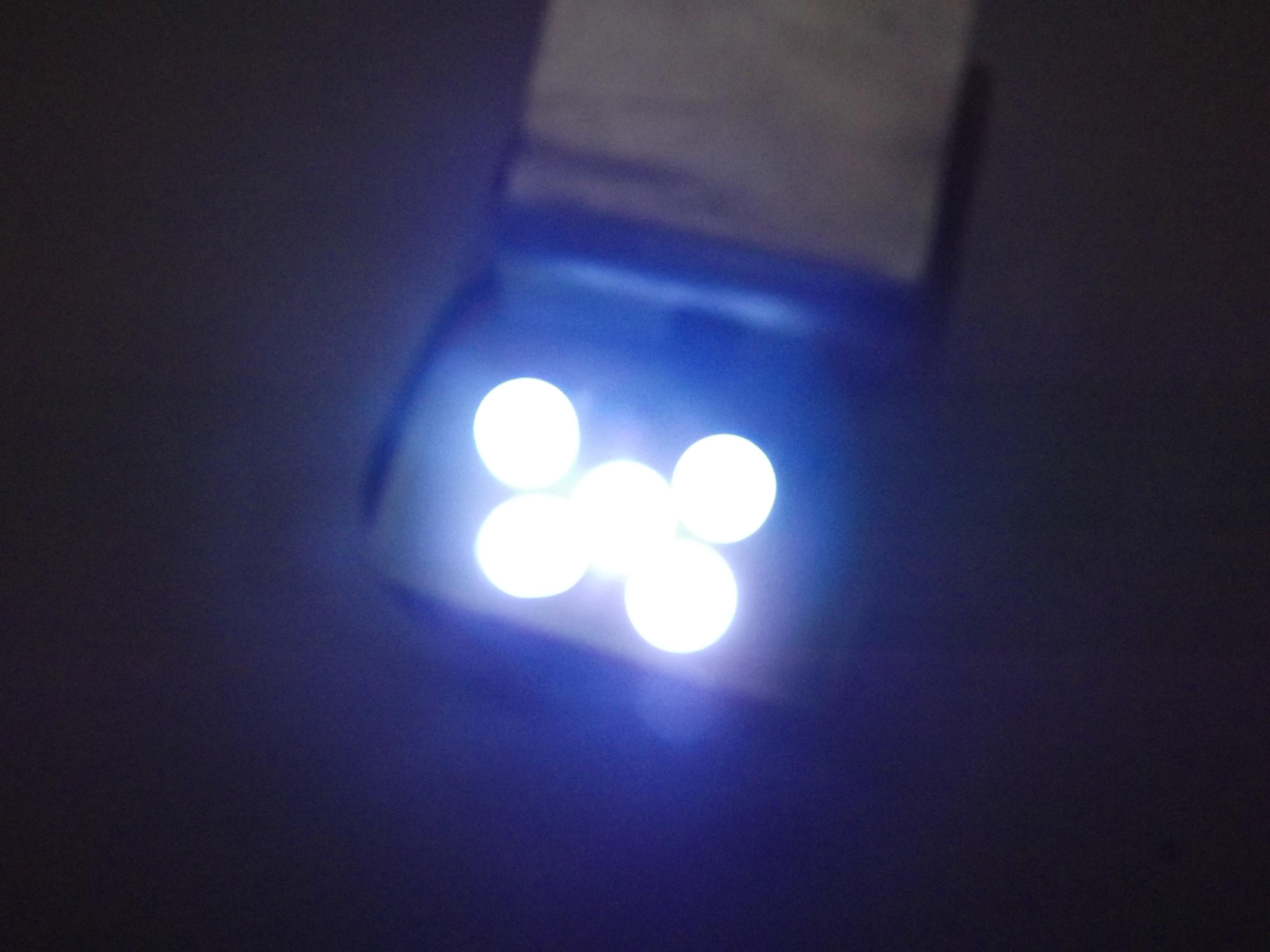 Picture of Economy Flashlight