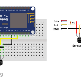 IoT Made Simple: Monitoring Temperature Anywhere