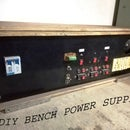How I Made My Bench Power Supply