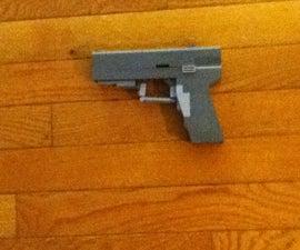 Lego Glock 18