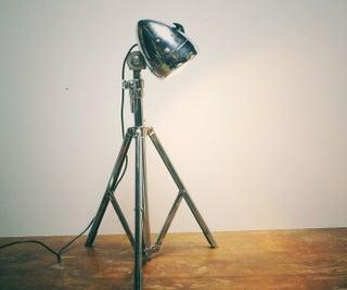 Bike Light Lamp