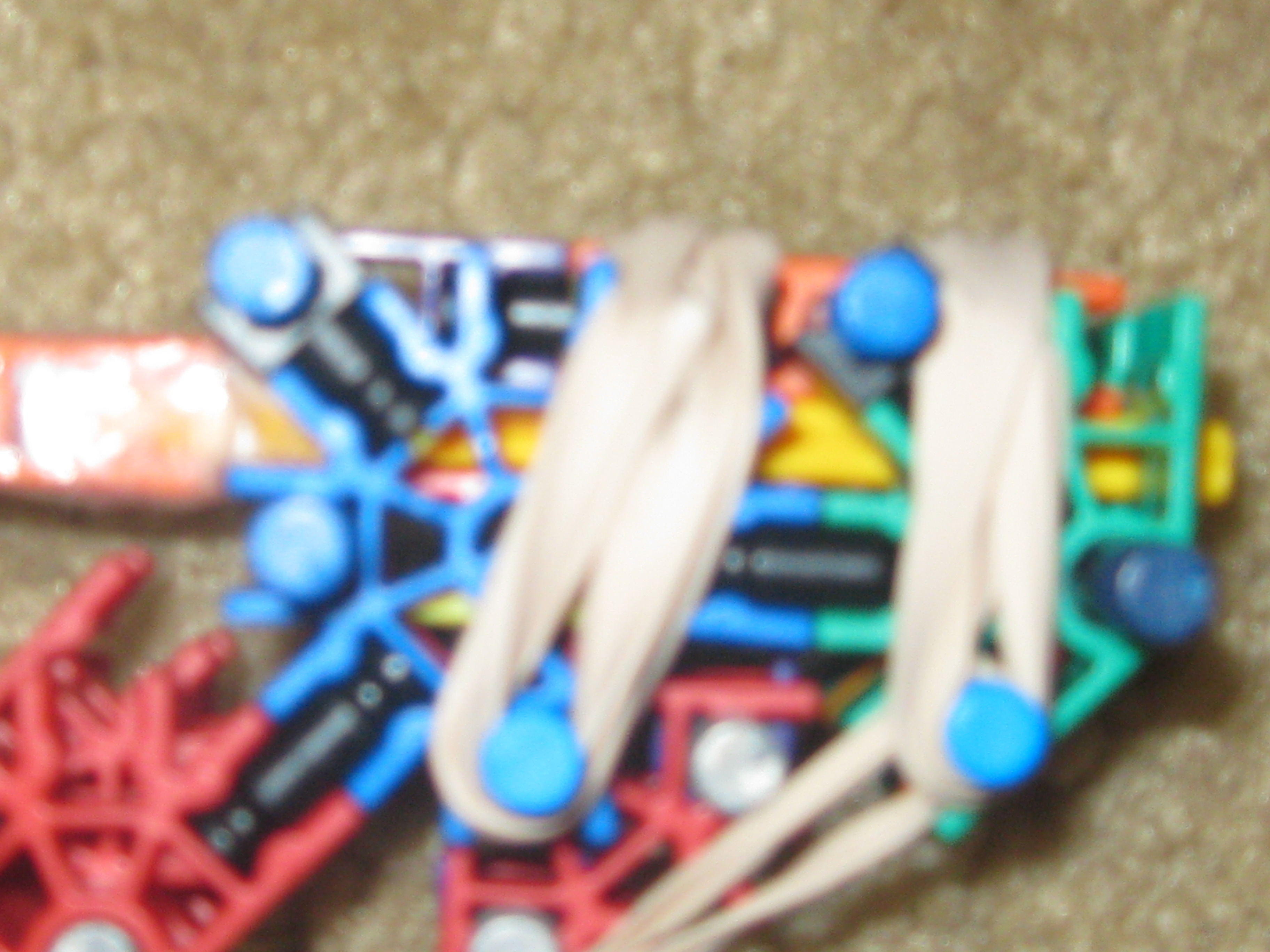 Picture of Add Rubber Bands