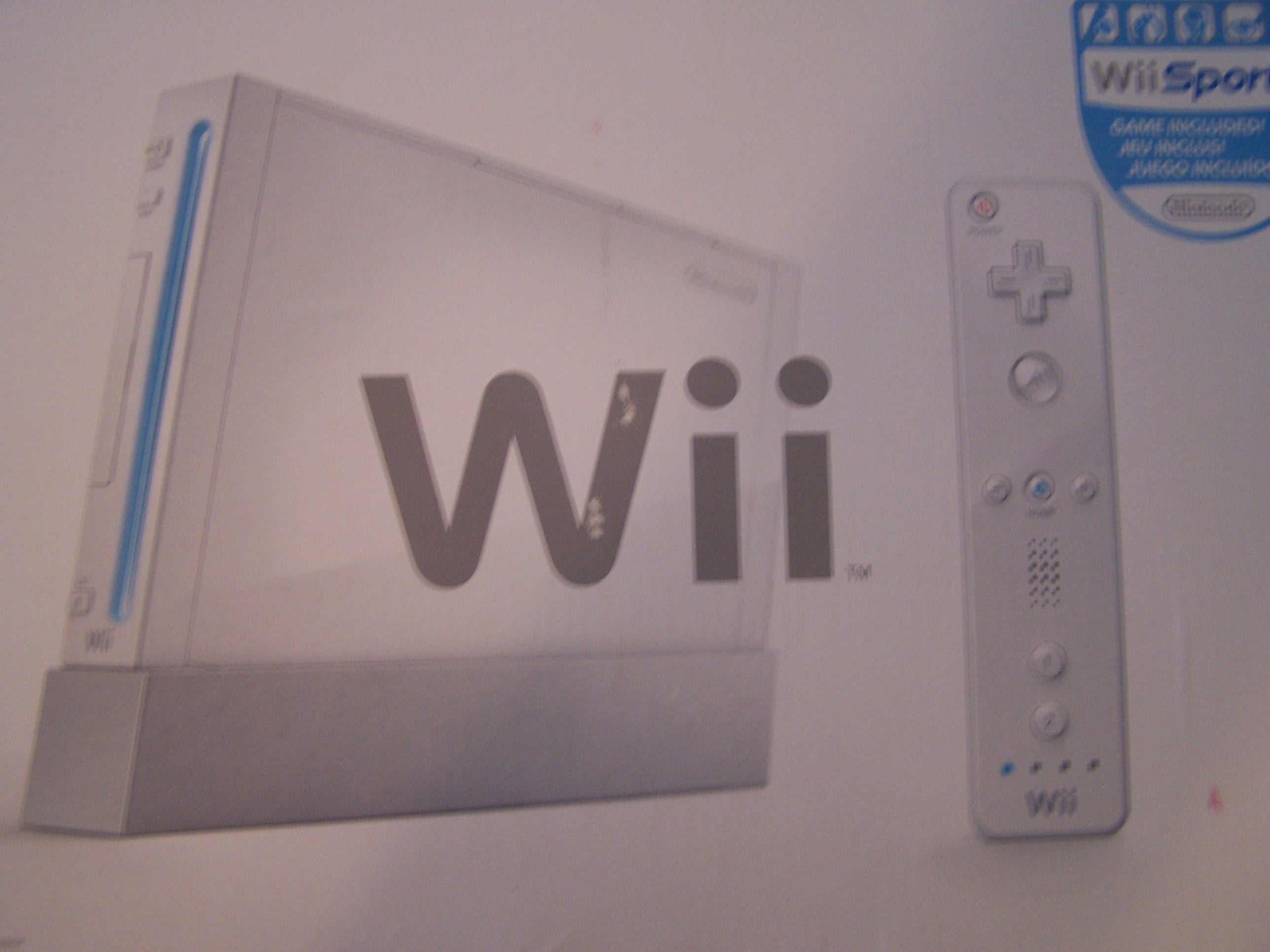 Picture of I Can Wii. Can You?