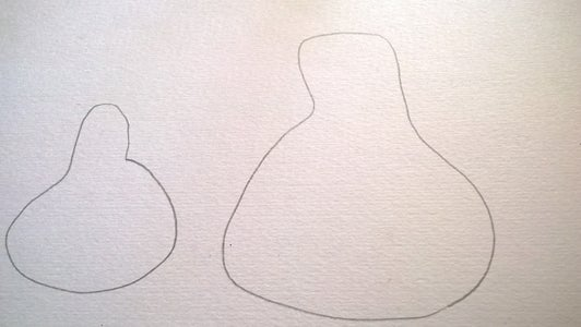 Draw a Basic Outline