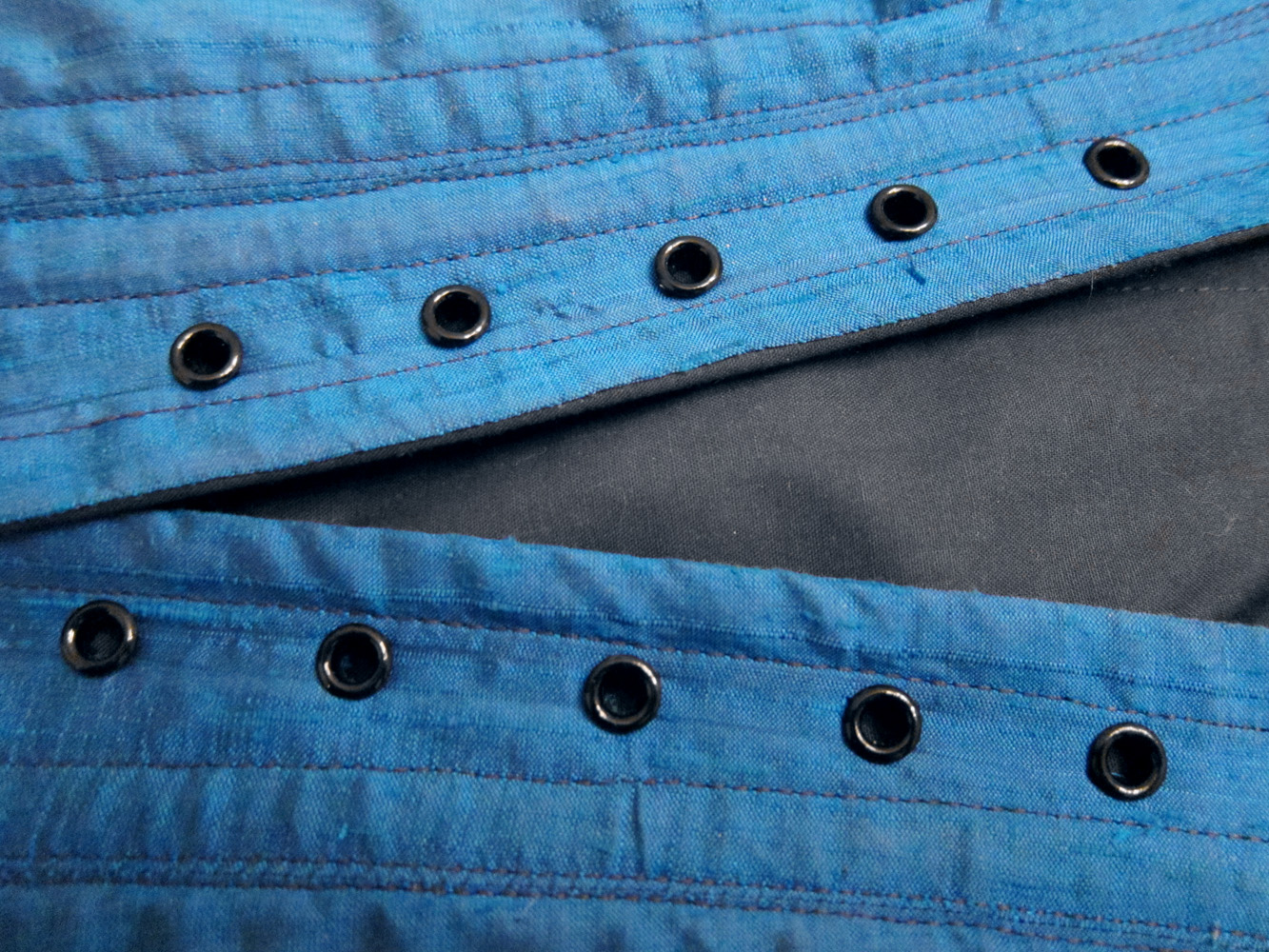 Picture of Add the Eyelets
