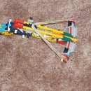 knex crossbow testing