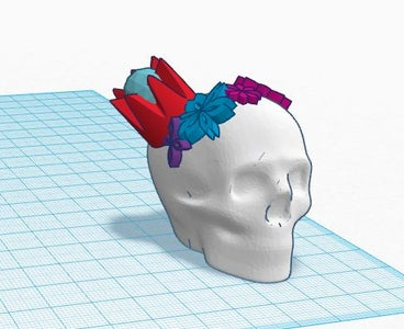 Build Your Creation in Tinkercad
