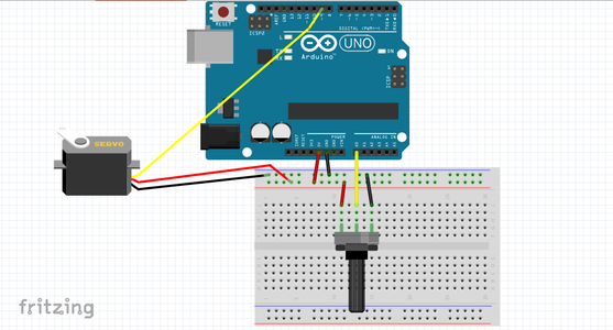 Arduino Code and Wiring